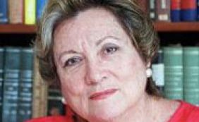 Morre nesta segunda-feira escritora brasileira Myriam Fraga