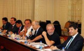 Lava Jato: Lula faz reunião com conselho do PT e discute linha de defesa