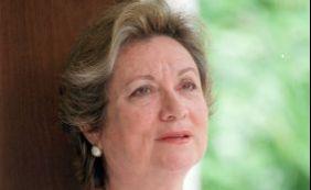 Governador e prefeito lamentam a morte da escritora Myriam Fraga
