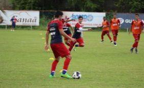 Onipresente: Bahia jogará duas partidas na mesma data