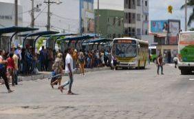 Sem salários, rodoviários paralisam atividades em Vitória da Conquista