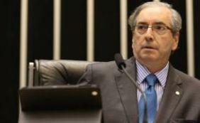 Cunha é notificado sobre pedido de afastamento feito por Janot ao STF