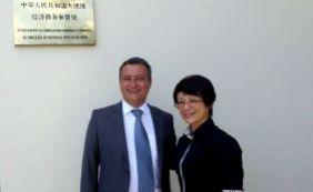 Rui vai à Brasília e finaliza negociações para atrair investidores chineses