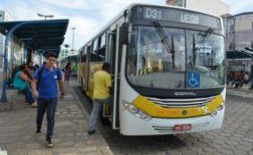 Rodoviários encerram greve e ônibus voltam a circular em Vitória da Conquista
