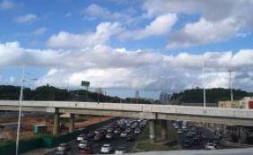 Trânsito: veja os pontos de maior retenção nesta quarta-feira
