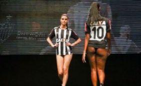 Empresa que patrocina os uniformes do Atlético (MG) é chamada de machista