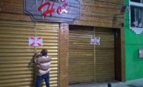 """Presidente do GGB após Tinoco forçar interdição de casa noturna: """"Oportunismo"""""""