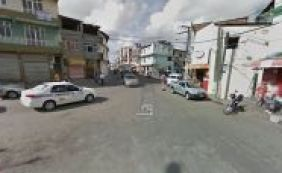 Suspeito de saidinha bancária, homem de 24 anos é morto a tiros em Pernambués