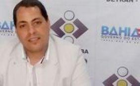 Lúcio Gomes assume oficialmente o Detran; nomeação foi publicada no DO