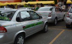 Mães flagram filhas sendo aliciadas por taxista de 41 anos em Conquista