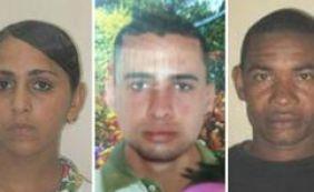 Sequestradores de cabeleireira são condenados a 90 anos de prisão