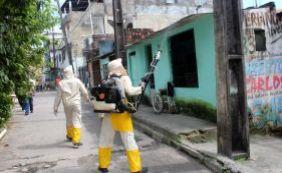 Ação contra o Aedes: cerca de 24 mil imóveis já foram vistoriados em Salvador