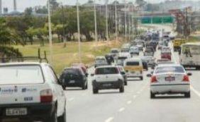 Região do Iguatemi terá tráfego alterado nesta quarta-feira; confira