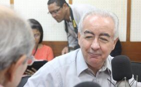 """""""O desafio é grande"""", comenta secretário de Infraestrutura do Estado"""