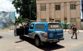 Dupla invade e rouba agência dos Correios em Ipiaú