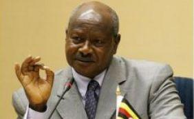 Uganda: atual presidente é favorito nas eleições do país