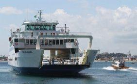 """""""Precisamos melhorar"""", afirma secretário sobre o sistema ferryboat"""