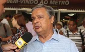 """""""Já está se colocando como pré-candidato a vice"""", diz Lúcio sobre Carreira"""