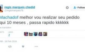 """Fora dos planos do Bahia, empresário de Maxi ironiza: """"10 meses passam rápido"""""""