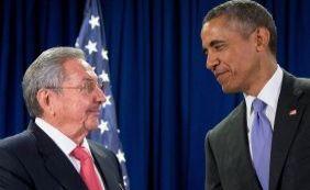 Casa Branca deve anunciar viagem de Obama para Cuba ainda nesta quinta
