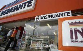 Insinuante terá nome da Ricardo Eletro nas fachadas a partir de março