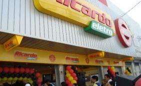 Marcas de Insinuante e Ricardo Eletro aparecerão juntas em lojas da Bahia