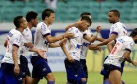 Bahia vence Juazeirense por 3x1 e segue invicto na temporada