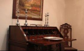 Após ajuda da Metrópole, secretário negocia apoio ao museu Carlos Costa Pinto