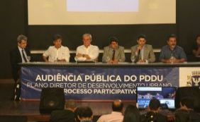 Segunda audiência pública discute definições do PDDU de Salvador