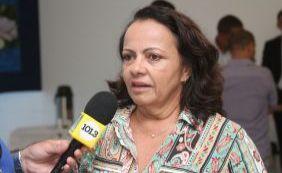 Aladilce critica PDDU enviado à Camara: