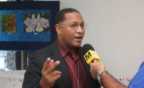 Léo Prates deve ser o relator do PDDU na Câmara, revela Joceval