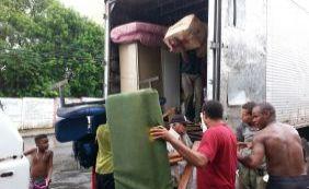 Após deixar São Marcos, grupo sem teto invade área no Arraial do Retiro
