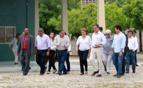 Dilma e Rui intensificam combate ao mosquito Aedes em Juazeiro