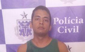 Homem é flagrado com roupas etiquetadas na rodoviária de Salvador