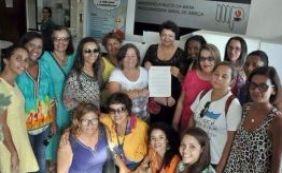 Deputada entra com ação no MP impedindo show da La Fúria em Arembepe
