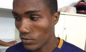 Suspeito de assaltos na Suburbana é preso