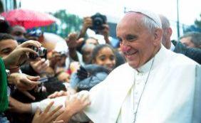 """Papa pede fim da pena de morte em todo o mundo: """"Eu apelo"""""""