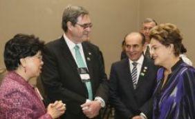 Diretora da OMS vem ao Brasil discutir solução para epidemia do Zika