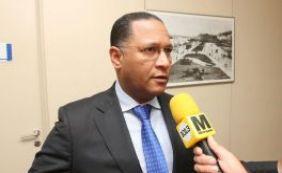 """Após escolha de relator do PDDU, Joceval diz: """"Louos chegará naturalmente"""""""