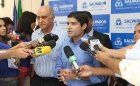 """Nota Salvador: Neto diz que estimular a população ainda é um """"grande desafio"""""""