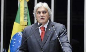 """""""Não tem condições morais"""", diz presidente da OAB sobre volta de Delcídio"""