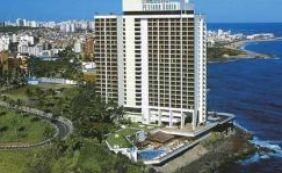 Hotel Pestana encerra funcionamento em Salvador no dia 29 de fevereiro