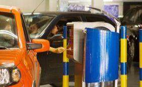 Cobrança de estacionamento em shoppings de Salvador começa dia 22