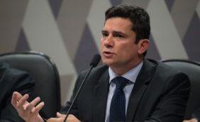 Sérgio Moro pede bloqueio de R$ 25 milhões do publicitário João Santana