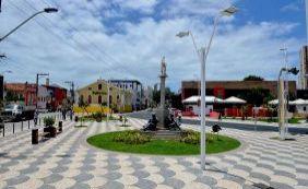 Churrascaria que utiliza área pública de forma irregular será fiscalizada