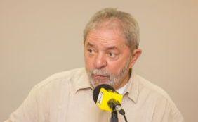 """""""Agora é moda falar mal do Brasil"""", diz Lula em programa do PT; veja vídeo"""