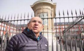 """""""Três velhos ranzinzas e meio"""" na Espanha: confira primeiro capítulo em Madrid"""