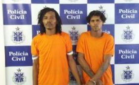 Suspeito de decapitar vítima é preso com 70 quilos de maconha em Valéria