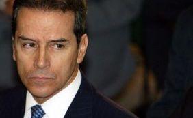 Prisão do ex-senador Luiz Estevão é pedida pelo MPF