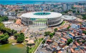Congresso articula criação de CPI da Copa; obras da Fonte Nova estariam na mira